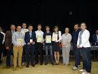 Nagrody naukowe