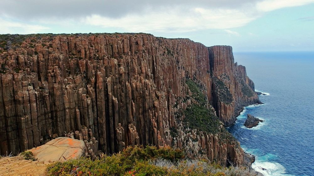 dolerite-column-tasmania-7