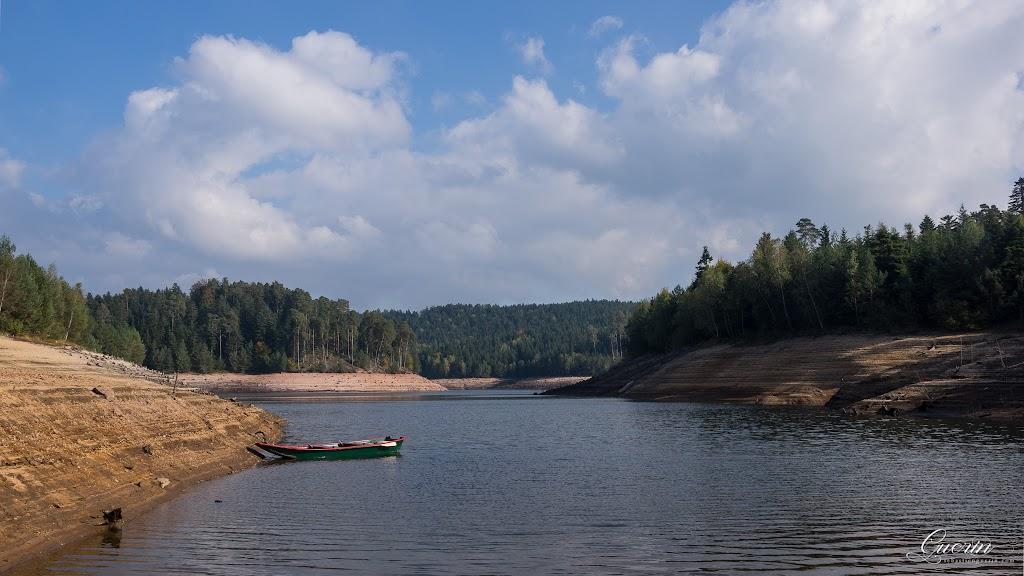 Lac de Pierre-Percée SEBY0854