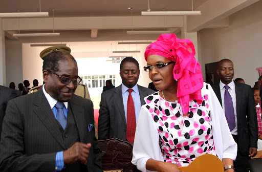 Commission for Gender Equality happy about court decision on Grace Mugabe.