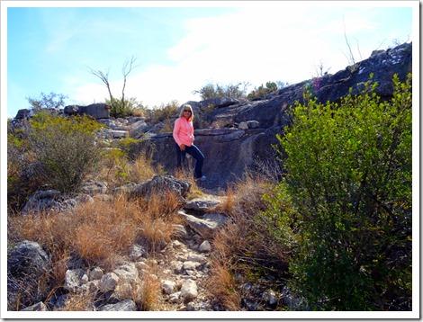 Windmill Nature Trail