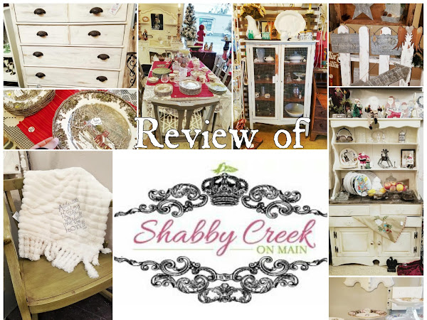 Review of Shabby Creek on Main