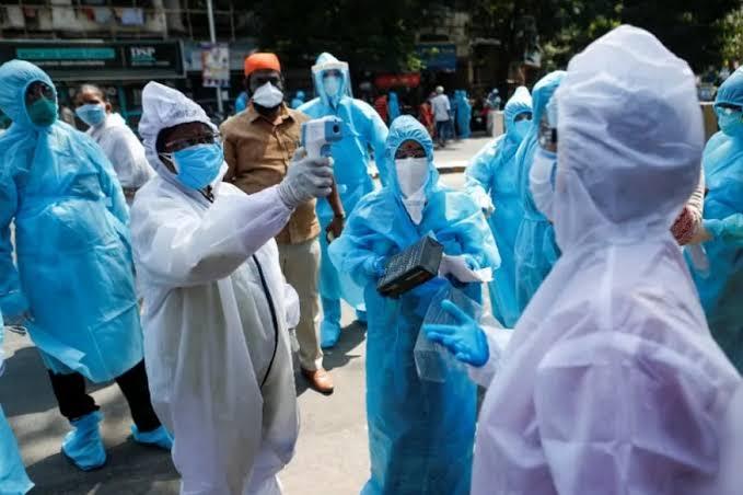 बिहार में सुबह-सुबह फूटा कोरोना बम, मिले 60 नए मरीज, संख्या पहुंची 1579, देखिए पूरी लिस्ट