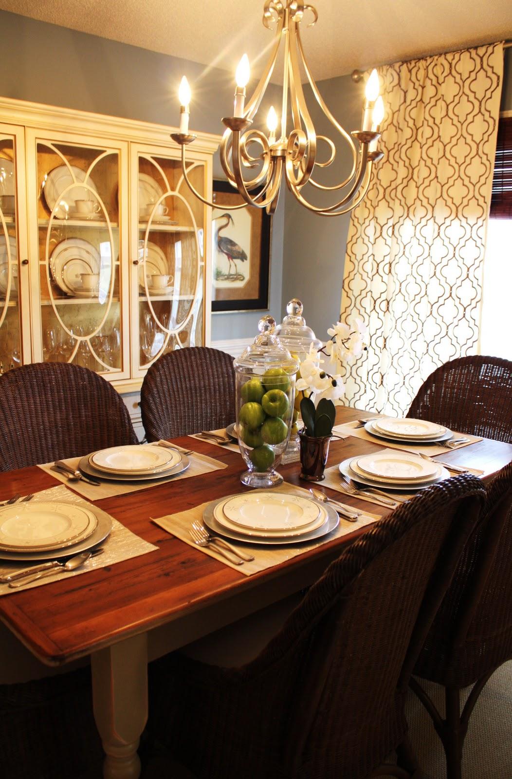 a client u0027s bachelor pad overhaul the dining room emily a clark