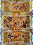 Abbey Church, Stift Melk  [2012]