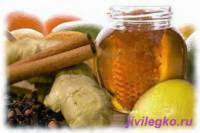 Применение масла имбиря
