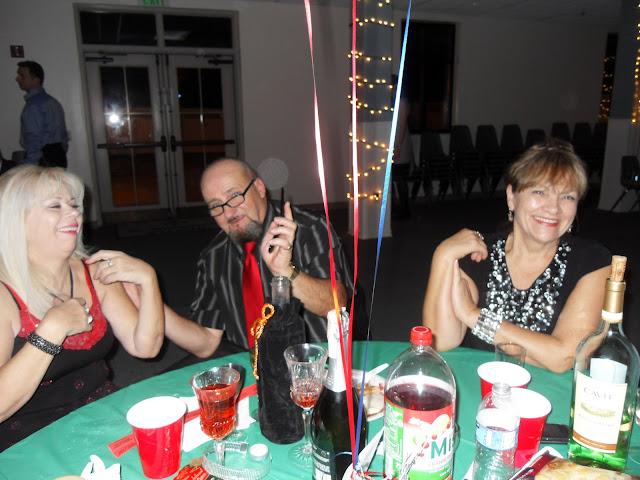 New Years Ball (Sylwester) 2011 - SDC13514.JPG