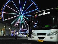 Bus Pariwisata Jogja Harga Murah Bersahabat