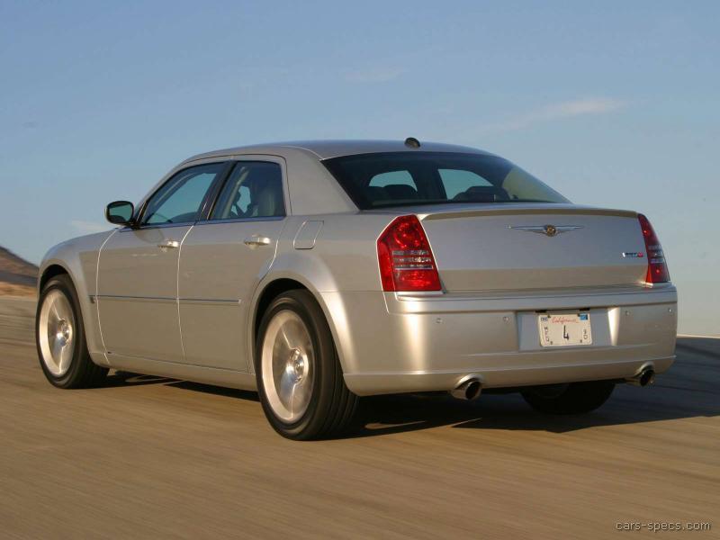 Chrysler C Srt