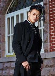 Li Chengfeng China Actor