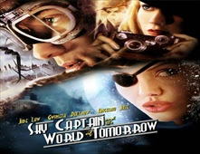 مشاهدة فيلم Sky Captain and the World of Tomorrow