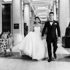 Wedding photographer Wuttipong Jantong (jantong). Photo of 21.06.2017