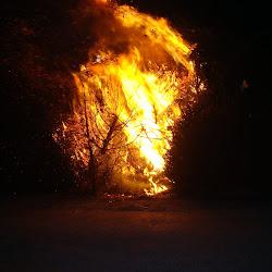 Grand feu 2010