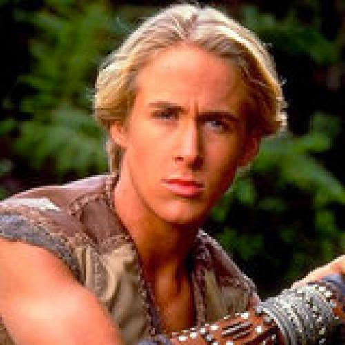 Look Back At Ryan Gosling Heartthrob Evolution
