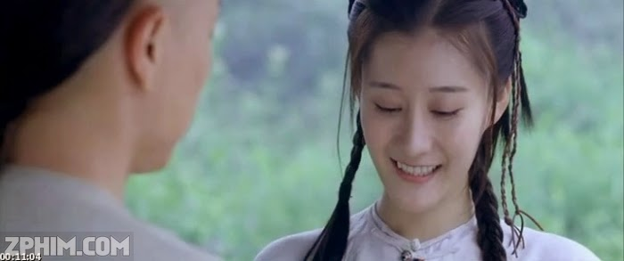 Ảnh trong phim Bát Quái Chưởng - The Kungfu Master 2