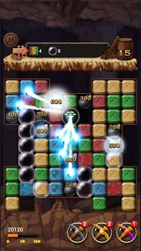 Treasure Blast apktram screenshots 3