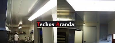 Precios Economicos Montajes Techos de Aluminio Madrid