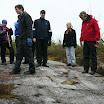 Kallioperägeologian kenttäkurssi, kevät 2012 - Kallioper%25C3%25A4kenttis%2B057.JPG