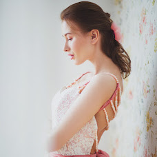 Wedding photographer Anna Prudnikova (AnnaPrudnikova). Photo of 26.07.2014