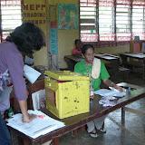 2009: ARMM (Mindanao) Election Mission