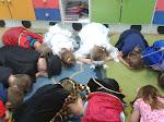 Bal karnawałowy w oddziale przedszkolnym