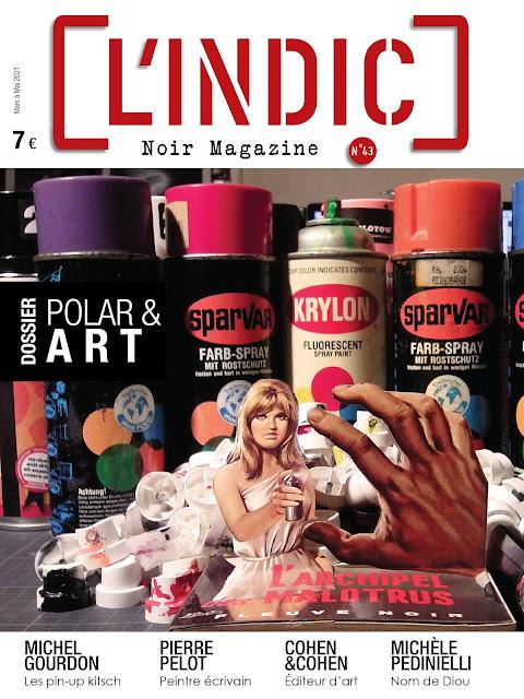 L'Indic n°43, Art & Polar