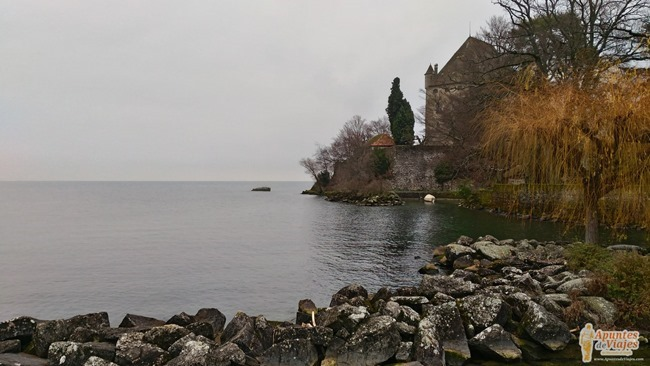 Visitar Lago Leman Francia 6