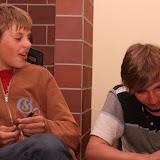 Janek i Maciej