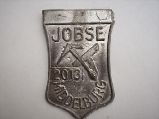 Naam: JobsePlaats: MiddelburgJaartal: 2013