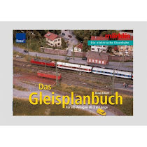 07451 Track Planning Book – C Track. English Edition