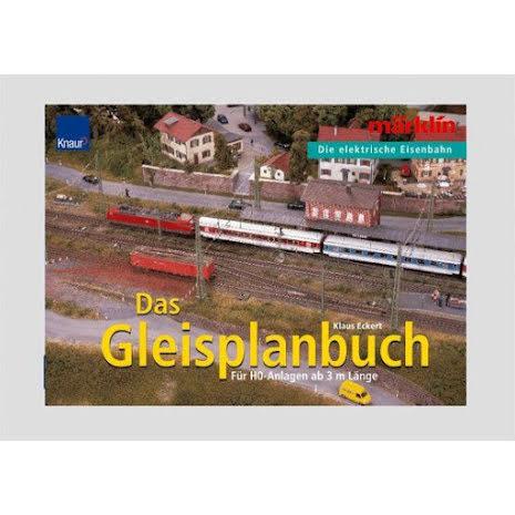 07451 Track Planning Book – C Track. English Edition