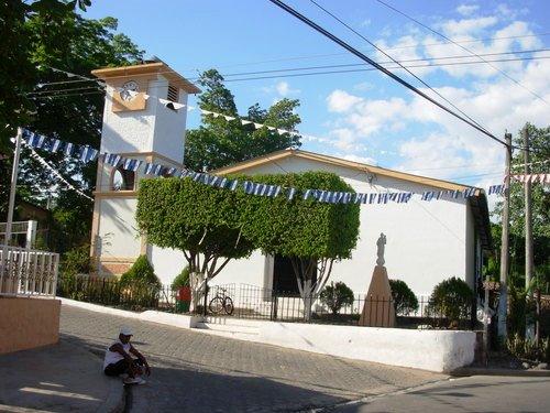 El Paisnal, San Salvador, El Salvador