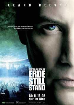 The Day the Earth Stood Still - Ngày trái đất ngừng quay