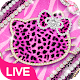 Lovely Pink Kitty Live Wallpaper Download for PC Windows 10/8/7