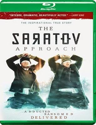 Reféns em Saratov