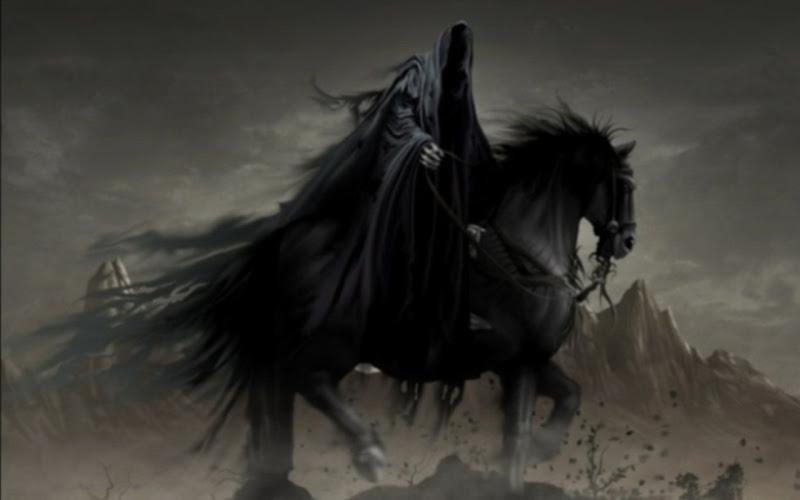 Shadow Horsemen, Magic Animals 2
