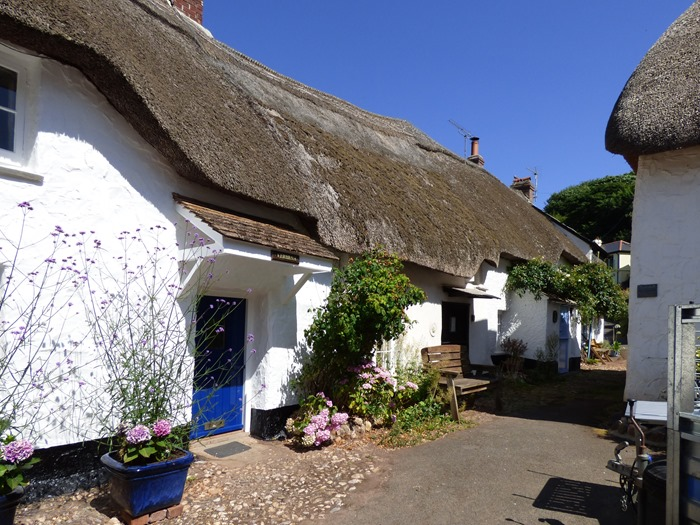 34 Thatched Cottages 2