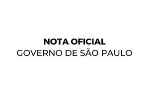 Nota Oficial do Governo do Estado rebate entrevista do Presidente Jair Bolsonaro