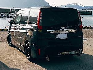 ノア ZRR80G のカスタム事例画像 Tomohiro Hawaii Noahさんの2019年01月02日19:55の投稿