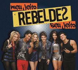 Download – CD Rebeldes – Meu Jeito, Seu Jeito