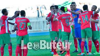 MCA / Bencheïkh «Certains joueurs ne méritent pas de porter les couleurs du MCA»