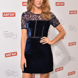 OIC - ENTSIMAGES.COM - Millie Mackintosh at the   British Takeaway Awards in association with Just EatLondon UK 9th November 2015 Photo Mobis Photos/OIC 0203 174 1069
