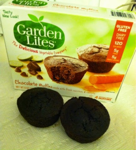 Cook Scrap Craft Garden Lites Muffins Review
