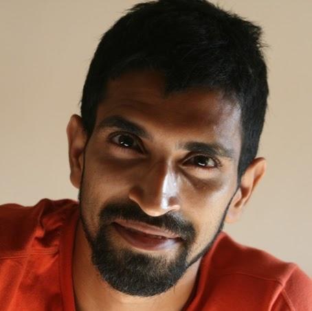 Rahul Alvares