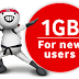 MyVodafone App - Get Free 1 GB Data Absolutely Free