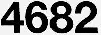 4609 - 4682