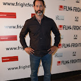 OIC - ENTSIMAGES.COM - Russell Friedenberg at the Film4 Frightfest on Friday of   Wind Walkers UK Film Premiere at the Vue West End in London on the 28th August 2015. Photo Mobis Photos/OIC 0203 174 1069