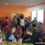 A diákpresbitérium szolgálata a Karácsony Sándor Általános Iskola felé_2014