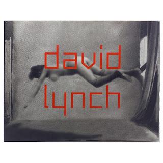 David Lynch: Dark Splendor Hardcover Catalogue