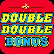 Double Bonus - Aces & Eights - Classic Video Poker